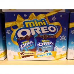 Mini Oreo 迷你奧利奧分享組 690 克