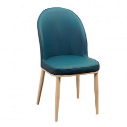 (滋涵傢俱)清松皮餐椅(2色) 台北新北(除偏遠)含運