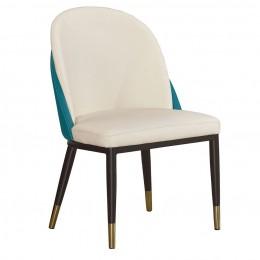 (滋涵傢俱)皇廷皮餐椅(2色) 台北新北除偏遠含運