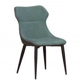 (滋涵傢俱)埃森皮餐椅(2色) 台北新北除偏遠含運
