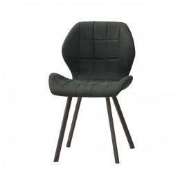 (滋涵傢俱)伯頓餐椅(3色)(五金腳) 台北新北(除偏遠)含運
